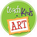 Teach Kids Art