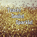 Teach Smile Sparkle