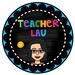 Teacher Lau