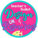 Teacher's Toolkit Design and UK Teaching Resources