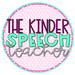 The Kinder Speech Teacher