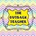 The Outback Teacher