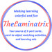 TheLaminatrix - Montessori Inspired Materials