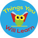 Things You Will Learn