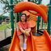 Tootsie and Teed