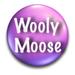 Wooly Moose